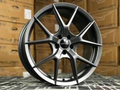"""Sakura Wheels. 8.0x18"""", 5x114.30, ET35, ЦО 73,1мм."""