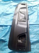 Дверь багажника. BMW X5, E53 Двигатели: M54B30, M57D30TU, M62B44TU, N62B44, N62B48