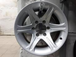 """Bridgestone. 8.0x16"""", 6x139.70, ET0, ЦО 108,1мм."""
