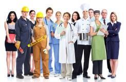 Оформление документов, корочек по рабочим специальностям.