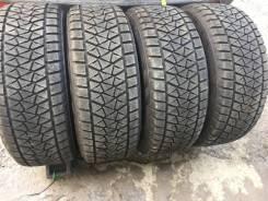 Bridgestone Blizzak DM-V2. Зимние, без шипов, 2015 год, 20%, 4 шт