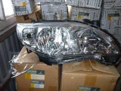 Фара правая Toyota Corolla Axio 10- 13