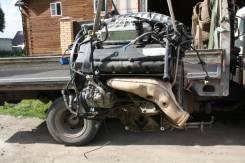 Двигатель 4,2 Land Rover Range Rover