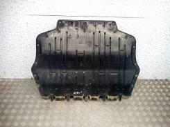 Защита картера (двигателя) Skoda Octavia 1Z (2004-2013)