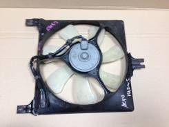 Вентилятор охлаждения радиатора. Suzuki: Wagon R Solio, Alto, Wagon R Wide, Cervo, Swift, Lapin, Wagon R Plus, Kei, Twin