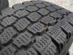 Bridgestone Blizzak W965. Зимние, без шипов, 2013 год, 10%, 4 шт