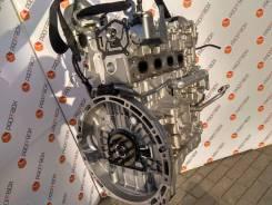 Двигатель M274.920 Mercedes W212 W205 GLK GLC пробег 15000км