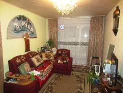 3-комнатная, улица Пономарёва 2. частное лицо, 61кв.м.