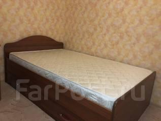 продам две кровати полуторки мебель в находке