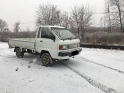 Toyota Town Ace. Продается грузовик, 2 000куб. см., 2 545кг., 4x4