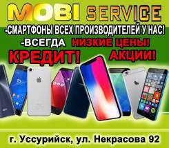 Телефоны Samsung/ Apple/ Xiaomi/ Huawei/ Sony! Кредит! Гарантия!