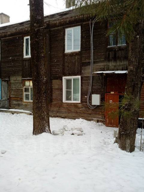 3-комнатная, улица Краснофлотская 2. Краснофлотский, агентство, 66кв.м.