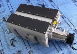 Турбина. Lexus LS460, USF45, USF40 Двигатели: 1URFE, 1URFSE