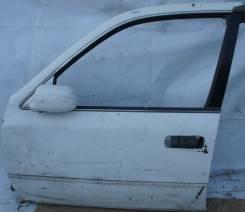 Дверь передняя левая Toyota Camry (железо)