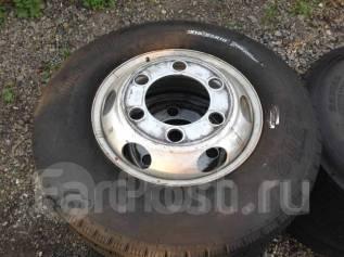 "Колесо 215/85 R16 LT на дисках ( 1 шт) Bridgestone R202. 6.0x16"" ET128"