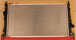 Радиатор двигателя Mazda 3 (BK) 2003-2009 / FORD Focus II 2004-2012 33011027