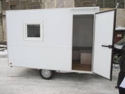Каменск Авто. Жилой модуль, 1 000куб. см. Под заказ