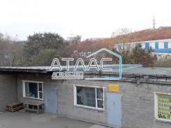 """База """"Росбакалея"""", нежилые помещения - 2 смежных склада. Улица Фадеева 49, р-н Фадеева, 134кв.м."""