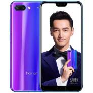 Huawei Honor 10. Б/у, 3G, 4G LTE