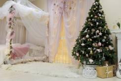 Аренда фотостудии от 1300 руб/ч. Новогодние и другие локации. Фотограф