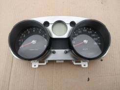 Панель приборов. Nissan Dualis, J10, KJ10 Двигатель MR20DE