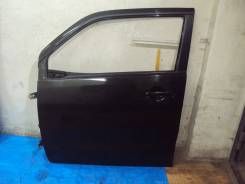 Дверь передняя Левая Suzuki Wagon R MH23S