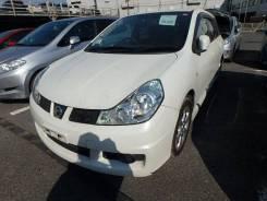Nissan Wingroad. вариатор, передний, 1.8 (128л.с.), бензин, 28тыс. км, б/п. Под заказ