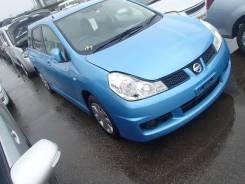 Nissan Wingroad. автомат, 4wd, 1.5 (109л.с.), бензин, 25тыс. км, б/п. Под заказ