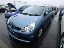 Nissan Wingroad. автомат, 4wd, 1.5 (109л.с.), бензин, 32тыс. км, б/п. Под заказ