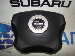 Подушка безопасности. Subaru Forester, SF5, SF9 Subaru Impreza, GC8, GC8LD, GF8, GF8LD Двигатели: EJ202, EJ205, EJ254, EJ204, EJ207