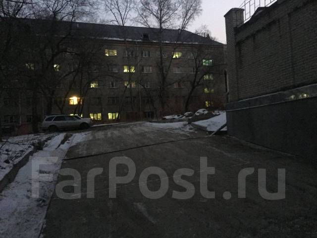 Гаражи кооперативные. улица Нагишкина 4а, р-н Центральный, 18кв.м., электричество