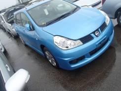 Nissan Wingroad. автомат, передний, 1.5 (109л.с.), бензин, 41тыс. км, б/п. Под заказ
