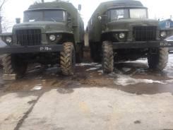 Урал 375. с Кунгом