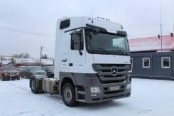 Mercedes-Benz Actros. Тягач 1844 2017, 11 800куб. см., 10 000кг., 4x2