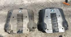 Защита двигателя пластиковая. BMW 7-Series, E65, E66 BMW 6-Series, E63, E64 BMW 5-Series, E60, E61 N62B40, N62B48