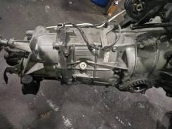 МКПП. Subaru Impreza, GE2 Двигатели: EL15, EL154