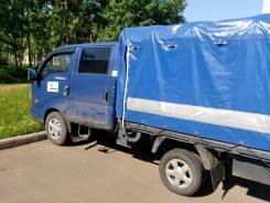 Kia Bongo. Продаётся грузовик Киа Бонго3, 3 000куб. см., 1 500кг., 4x2