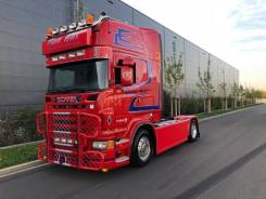 Scania R500. King of the Road Retarder, 18 000кг., 4x2. Под заказ