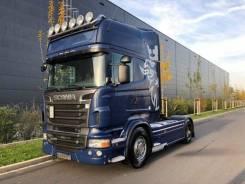 Scania R500. Retarder Kipphydraulik EURO 5, 4x2. Под заказ