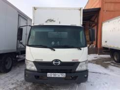 Hino 300. Продаётся грузовик , 4 000куб. см., 5 000кг., 4x2