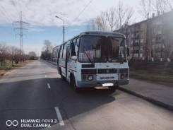 ПАЗ 32054. Срочная Продажа ! Продаётся автобус с маршрутом., 23 места, С маршрутом, работой
