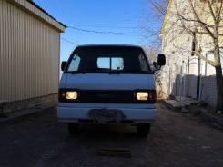 Mazda Bongo Brawny. Продаётся , 2 200куб. см., 1 250кг., 4x2