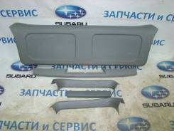 Обшивка двери багажника. Subaru Forester, SF5, SF6, SF9