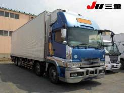 Mitsubishi Fuso Super Great. Продам MMC FUSO Super Great, 12 800 куб. см., 17 000 кг., 8x4