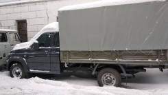 УАЗ Профи. 4х4, 1 500кг., 4x4