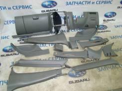 Обшивка, панель салона. Subaru Forester, SF5, SF6, SF9