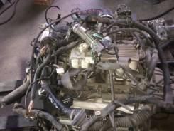 Продам двигатель на Toyota UZS155 1UZ-FE NON VVT-I 4WD