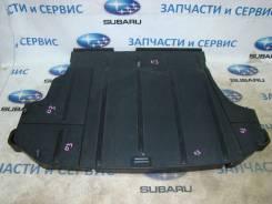 Обшивка багажника. Subaru Forester, SG, SG5, SG6, SG69, SG9, SG9L