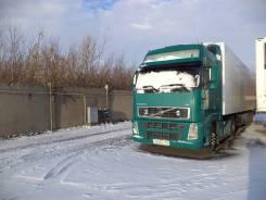 Volvo FH13. Продам сцепку Volvo FH 13, 12 780куб. см., 18 000кг., 4x2
