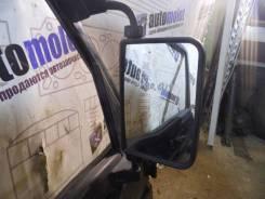 Зеркало правое механическое Kia Retona